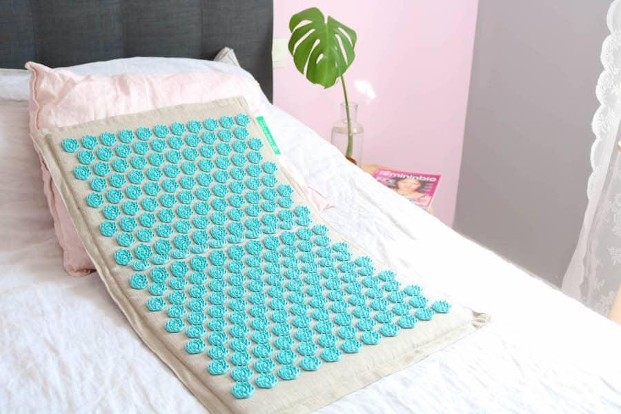 opiniones - alfombra-acupresión