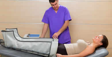 maquina presoterapia comprar