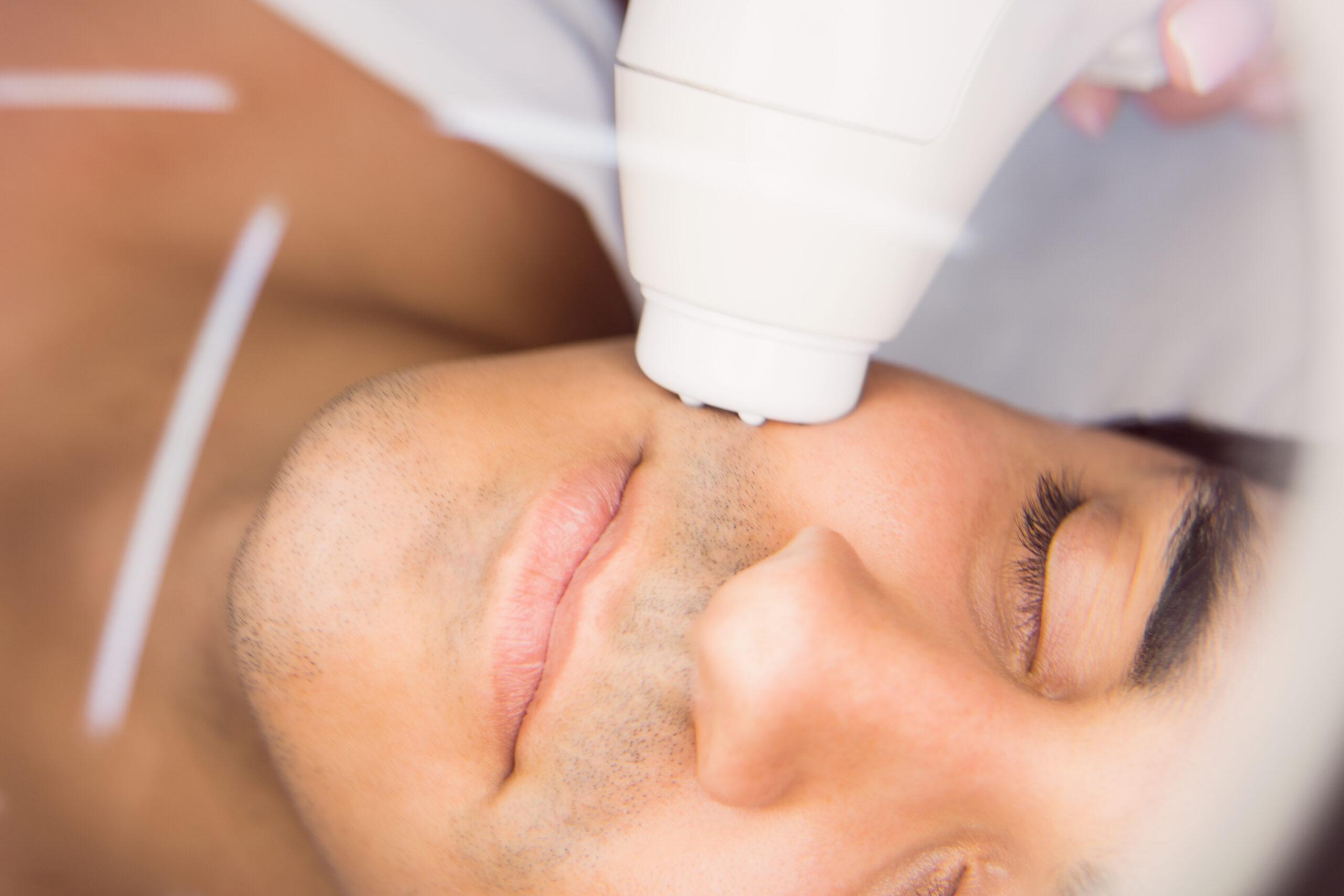 maquinas-de-presoterapia-en-casa-masaje-facial